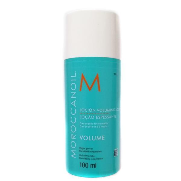Lotiune pentru Volum - Moroccanoil Thickening Lotion, 100ml imagine produs