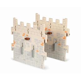 Figurina Papo Castel mutanti -2 pereti mijlocii