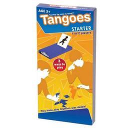 Tangoes expert 5 ani+