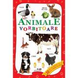Animale vorbitoare, editura Biblion