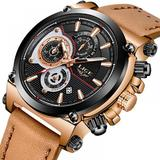 ceas-barbatesc-lige-mecanism-quartz-curea-din-piele-maro-rezistent-la-apa-3atm-30m-calendar-chronograph-stil-sport-5.jpg