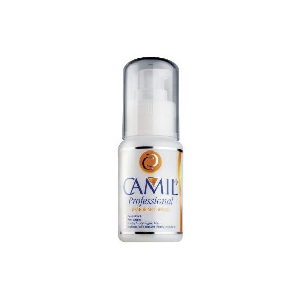 Ser Regenerant Pentru Par Deteriorat SuperFinish Camil Professional, 60 ml imagine produs