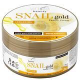 Crema Universala cu Extract de Melc si Ulei de Argan Camco Snail Gold, 200ml