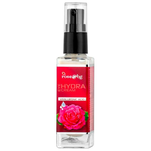 Crema Contur Ochi cu Acid Hialuronic Fine Perfumery Hydra, 30ml imagine produs