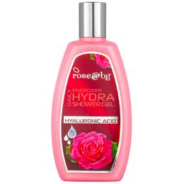 Gel de Dus Energizant cu Acid Hialuronic Fine Perfumery Hydra, 200ml de la esteto.ro