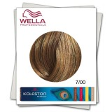 Vopsea Permanenta - Wella Professionals Koleston Perfect nuanta 7/00 blond mediu