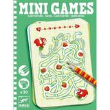 Mini games labirint - Djeco