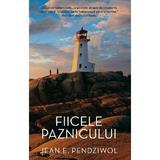 Fiicele paznicului - Jean E. Pendziwol, editura Rao