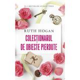 Colectionarul de obiecte pierdute - Ruth Hogan, editura Rao