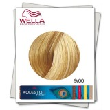 Vopsea Permanenta - Wella Professionals Koleston Perfect nuanta 9/00