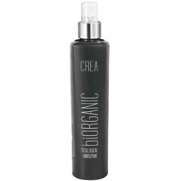 Fixativ Ecologic pentru Fixare Puternica - Maxxelle Crea biOrganic Ecological Hairspray, 200ml imagine produs