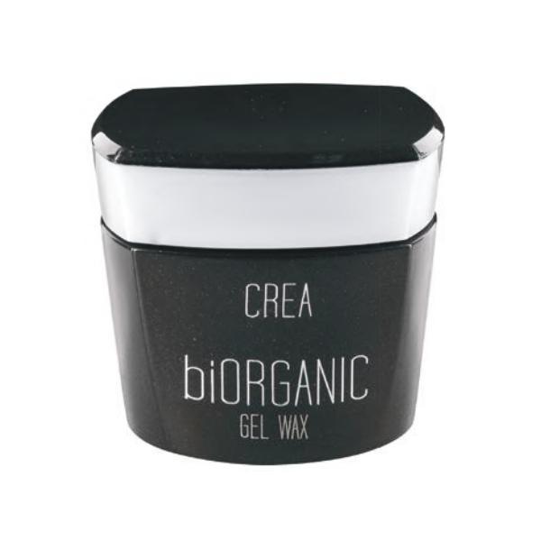 Gel Ceara cu Fixare Puternica - Maxxelle Crea biOrganic Gel Wax, 50ml imagine produs