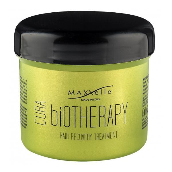 Masca pentru Reconstructia Parului - Maxxelle Cura Biotherapy Hair Recovery Treatment, 500ml