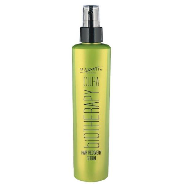 Ser pentru Reconstructia Parului - Maxxelle Cura Biotherapy Hair Recovery Serum, 250ml imagine produs