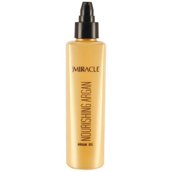 Spray Hranitor cu Ulei de Argan - Maxxelle Miracle Nourishing Argan, 200ml