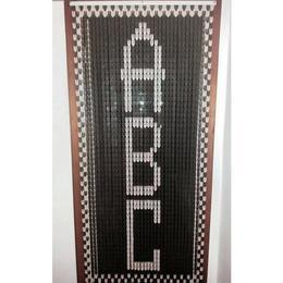 Perdea pentru usa model Abc - Cristiana Plast