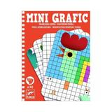 Mini grafic pixeli - Djeco