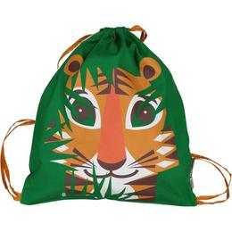 Sac verde Tigru - Coqenpate