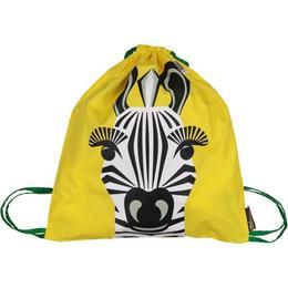 Sac galben Zebra - Coqenpate