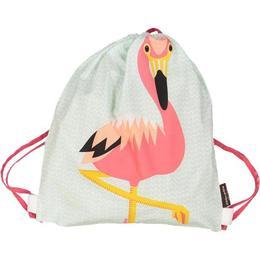 Sac vernil Flamingo - Coqenpate