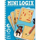 Mini logix bătălie - Djeco