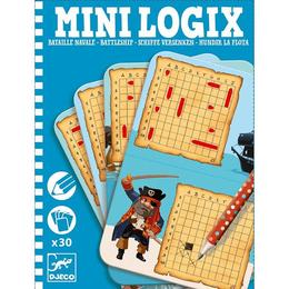 Imagine Mini Logix Bătălie - Djeco
