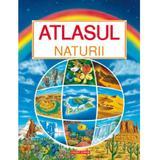 Atlasul naturii, editura Corint