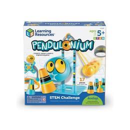 Joc educativ Provocarea Pendulonium Stem - Learing Resources
