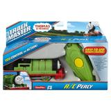 Locomotiva Fisher Price, Thomas & Friends, Percy cu telecomanda
