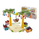 Joc de indemanare Mattel games Tumblin Monkeys
