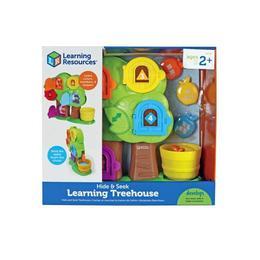 Set educativ - Copacul de-a v-ati ascunselea - Learning Resources