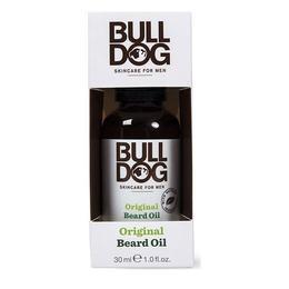 Ulei pentru îngrijirea bărbii Bulldog Original 30ml