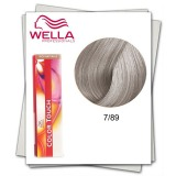 Vopsea fara Amoniac - Wella Professionals Color Touch nuanta 7/89