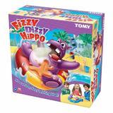 Joc interactiv, Tomy, Fizzy Dizzy Hippo