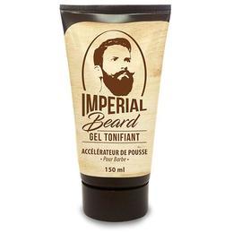 Gel tonifiant pentru crestere barba – Gel tonifiant pousse pour barbe, Imperial Beard 150ml de la esteto.ro