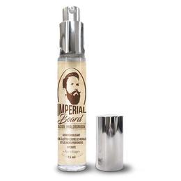 Serum antirid si hidratant pentru ten barbati Acid Hyaluronique, Imperial Beard 15ml