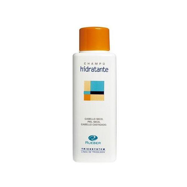 Sampon hidratant Rueber Hidrante, 220ml