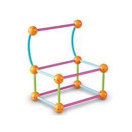 Set de construit forme geometrice - Construieste geometric - Learning Resources