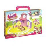 Set de joaca Figurine Giochi Preziosi Parada poneilor