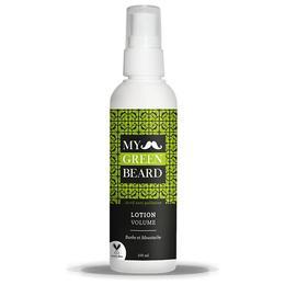 Tratament lotiune pentru volum barba, Beard Volume Lotion, My Green Beard 100ml de la esteto.ro
