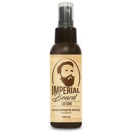 Tratament Lotiune accelerare crestere barba, Lotion Accelerator Pousse Barbe, Imperial Beard 100ml de la esteto.ro