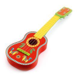 Ukulele (chitara mica) - Djeco