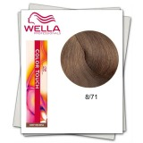 Vopsea fara Amoniac - Wella Professionals Color Touch nuanta 8/71