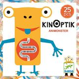 Kinoptik, animonsters - Djeco
