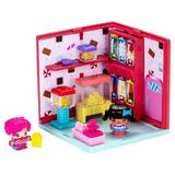 Set de joaca Mini Mixieqs magazinul de bomboane - Mattel