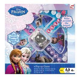 Joc educativ Frozen Nu te supara frate - Sambro