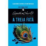 A treia fata - Agatha Christie, editura Litera