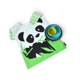 Set pentru luat masa Panda - Coqenpate