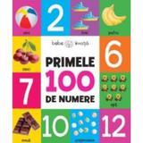 Primele 100 de numere, editura Litera