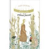 Esmeralda si padurea fermecata - Cati Giurgiu, editura Univers